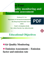 Lecture 4_ Air Quality and Emissions Assessment