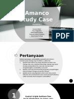 Amanco Case_Kelompok 2
