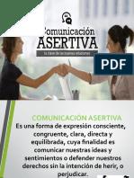 COMUNICACIÓN ASERTIVA.ppt