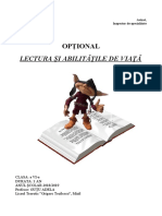 optional clasa a 6 a Gutu Adela.doc