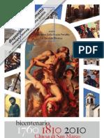 Bicentenario S. Marco in S. Girolamo Vicenza 2 ediz.