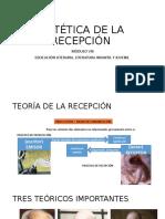 ESTETICA_DE_LA_RECEPCION_PPT