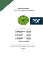 KEP ANAK - MAKALAH LEUKEMIA.doc
