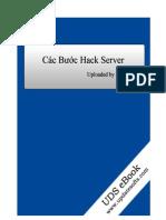 Cac Bước Hack Server
