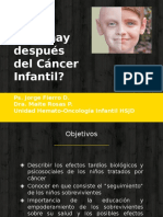 Que viene despues del cancer 3