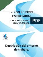 2.-SESIÓN 02 - DESCRIPCIÓN DEL ENTORNO DE TRABAJO