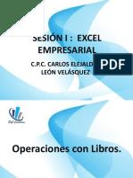 1.-SESIÓN 01 - OPERACIONES CON LIBROS