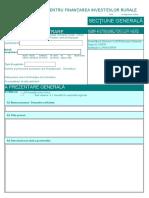 Cerere Finantare - corespondent sM 4.1.doc
