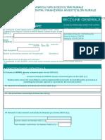 Cerere Finantare - corespondent sM 4.2 Schema GBER minimis.doc