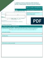 Cerere finantare - corespondent sM 4.2 GBER.doc