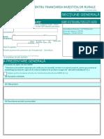 Cerere Finantare - corespondent sM 4.2a Schema GBER.doc