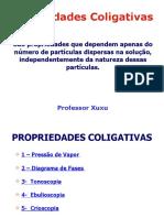 Coligativas 2011.ppt