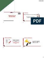 Obligaciones - 01 - Ideas Principales