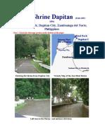 Rizal Shrine Dapitan.doc