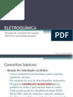 Balanceamento Redox.pps