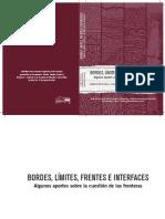 perspectivas teóricoas en el estudio de las fronteras_Porcaro