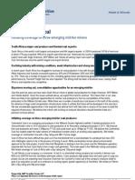 South African Coal 10-25-10 GMP RPT A4 Format