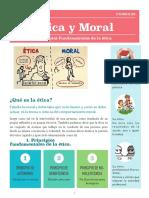 Etica y moral KDeGracia