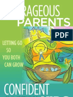 Courageous Parents eBook