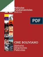 cine boliviano