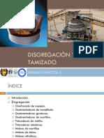 UD 2. Disgregación y tamizado-converted