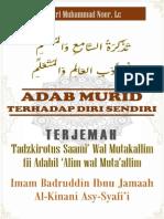 Adab Murid Terhadap Diri Sendiri.pdf