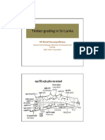 Supply of timber in SL & timber grading_Dr. Nimal Ruwanpathirana