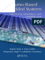 Arduino-Based Embedded Systems_ Interfacing, Simulation, And LabVIEW GUI ( PDFDrive.com )