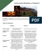 Diferencias entre Tao y Budismo.pdf
