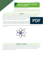Actividad complementaríade Metales y  No Metales (1)