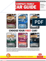 Compact Family Carguide