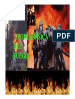 Incendio medio UTN