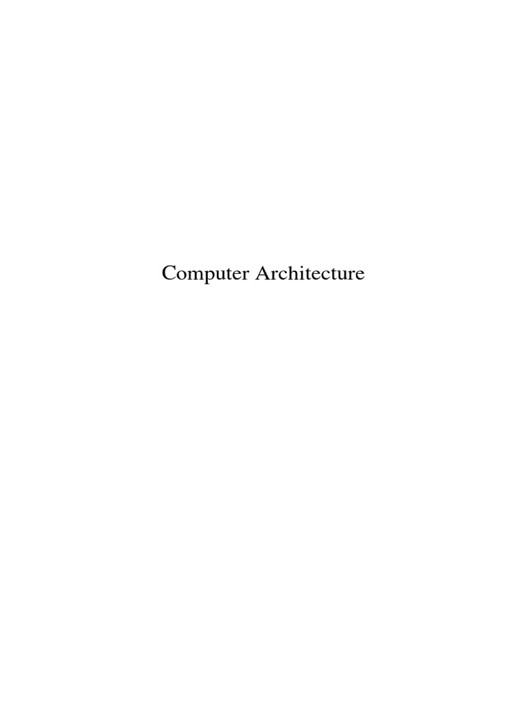 Moore's Law   Amdahl's Law   Von Neumann Architecture   Harvard ...