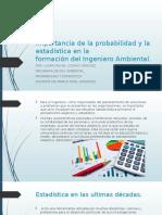 Importancia PROB Y EST LAURA LOZANO.pptx