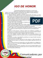 CODIGO DE HONOR Y PRINCIPIOS DE MANDO Y CONDUCCION.pptx