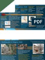 NASA Disasters Program Salt Lake EQ March 2020