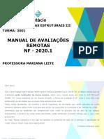 Manual de avaliações remotas - CCE0828 - 2020.1.pdf