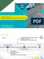 Aula 03 - Lajes e vigas - conceitos e pré-dimensionamento.pdf