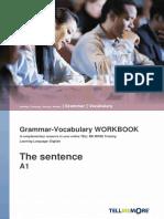 A1_The sentence_workbook.pdf