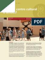 Museo Centro Cultural o Ambos