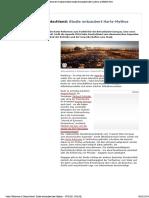 """2014 Studie entzaubert Hartz - Transparent """"Eine Bitte an die CDU"""""""