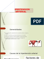 Presentación sobre Hipertensión Arterial Sistémica_final