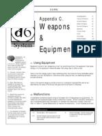D6 System Gadgets