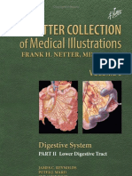 The Netter Collection of Medical Illustrations Digestive System Part II - Lower Digestive Tract by James C  (1).pdf