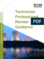 technician-professional-review-guidance