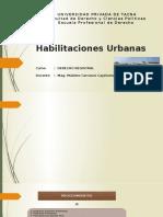 Grupo N 2 - Habilitacion Urbana.pptx