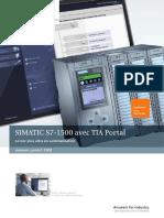 Simatic s7 1500 Une Nouvelle Generation Automates 1361720950