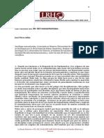 La razón del ser del comunitarismo..pdf