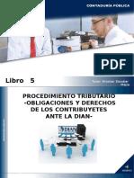 Libro 5 Procedimiento Tributario.pptx