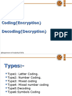19293_2. UNIT- I coding-decoding